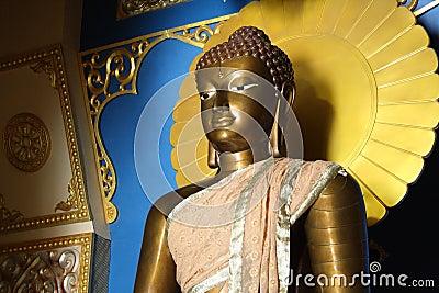 Thai Buddha image