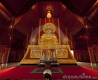 Thai Church.