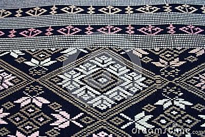 Thai cloth