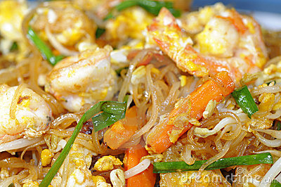 Thai Food Royalty Free Stock Photos - Image: 16350918