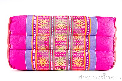 Thai handmade pillow