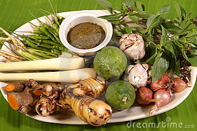Thai herb ingredient