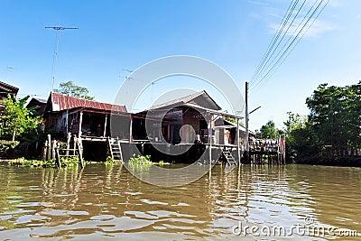 Thai House riverside