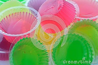 Thai jelly
