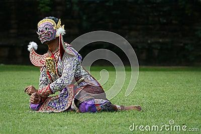 Thai Khon