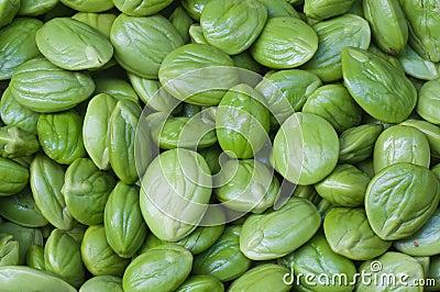 Thai local vegetable