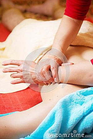 Thai massage Kjellerup bra typer