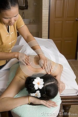 Thai massage 5