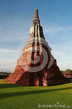 Thai Pagoda, Thailand