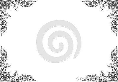 Thai Pattern22