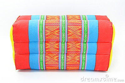 Thai Pillow