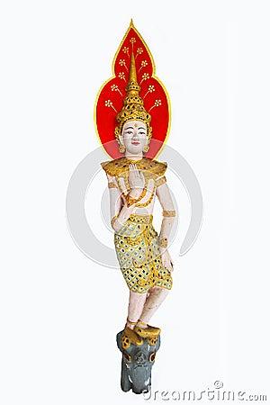Thai s angle