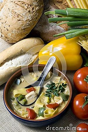 Thai Soup 005