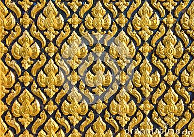Thai style art
