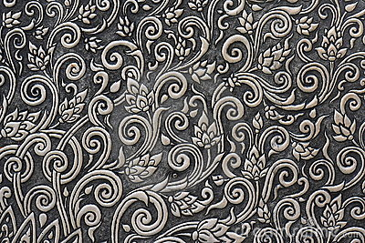 Thai texture