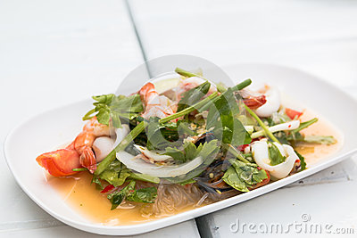 Seafood dressing pictures