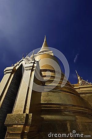 Thailabd, Bangkok, Imperial Palace