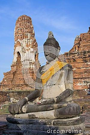 Free Thailand. Stock Photos - 3942283