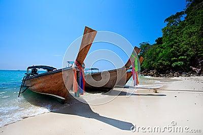 Thailand. Andaman sea