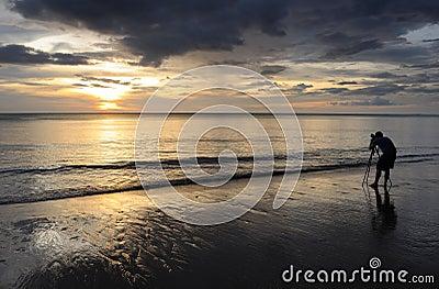 Thailand. Andaman sea. Ko Kho Khao island. Beach.