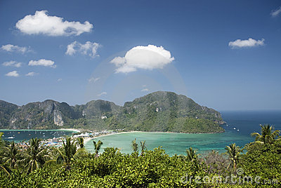 Thailand beach exotic holidays tropical islands