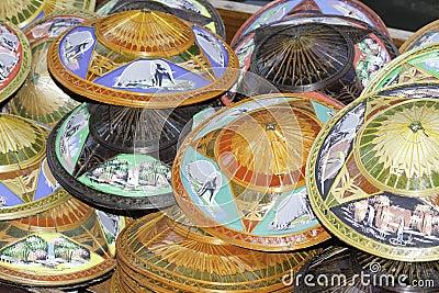 Thailand Hats