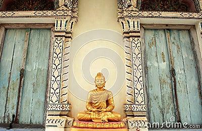 Thailand, Koh Samui Island: Temple