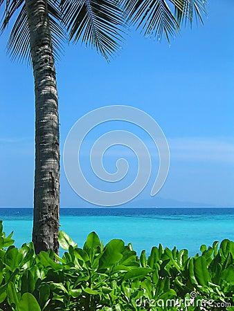Thailand - Paradise Beach I