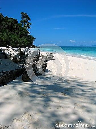 Thailand - Paradise Beach II