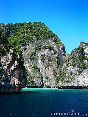 Thailand - Paradise Beach X