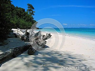 Thailand - Paradise Beach XI