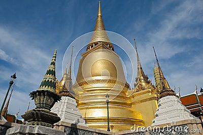 Thailand Tradition Landmark, Grand Palace