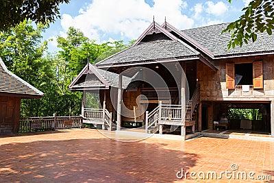 House designers thailand