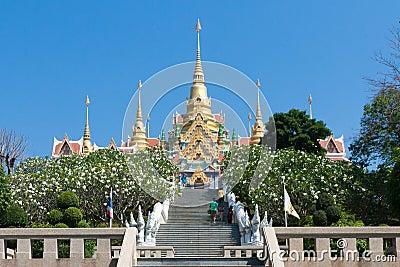Thailand Wat Temple