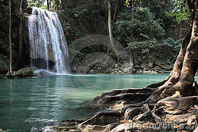 Thailand waterfalls