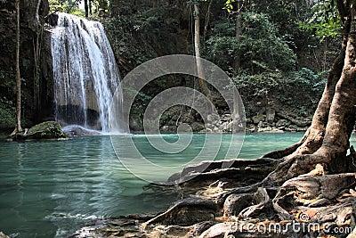 Thailand waterfalls
