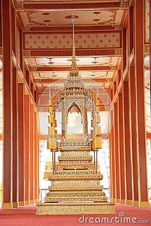 Thailiand architecture