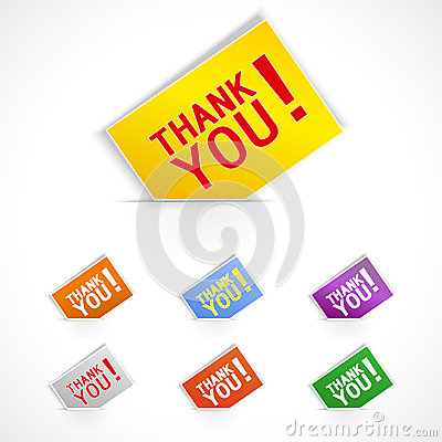 Thank you -  grateful cards for website.