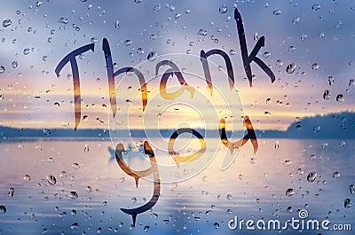 Thank You Stock Photo Image 57434983