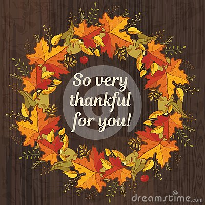 Free Thankful For You Background Royalty Free Stock Photos - 130270668
