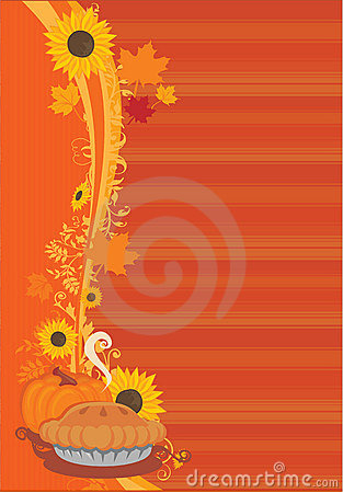 Free Thanksgiving Background Stock Images - 10680154
