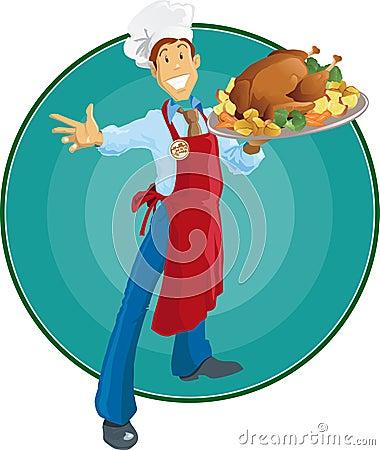 Thanksgiving Chef
