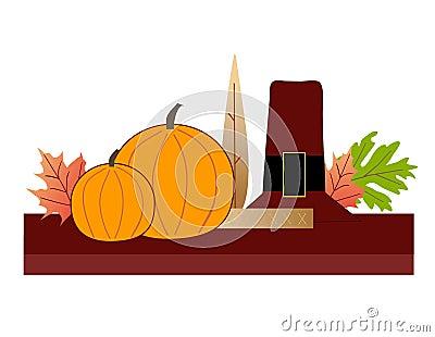 Thanksgiving Decoration