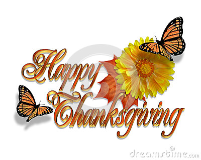 Thanksgiving design graphic