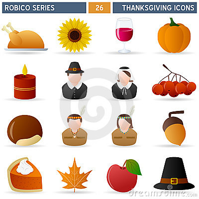 Thanksgiving - Robico Series