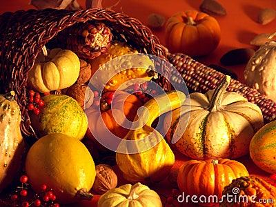 Thanksgiving Scene 1