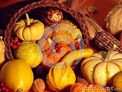 Thanksgiving Scene 5
