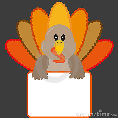 Thanksgiving Turkey Wi...