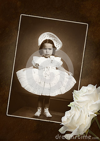 Free The Age Of Innocence Royalty Free Stock Photo - 37146885