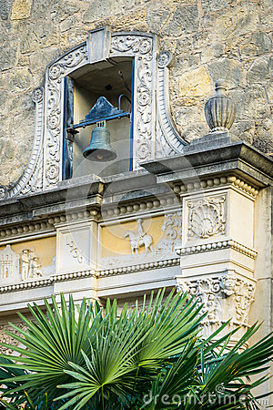 Free The Alamo Bell Stock Photo - 66088810